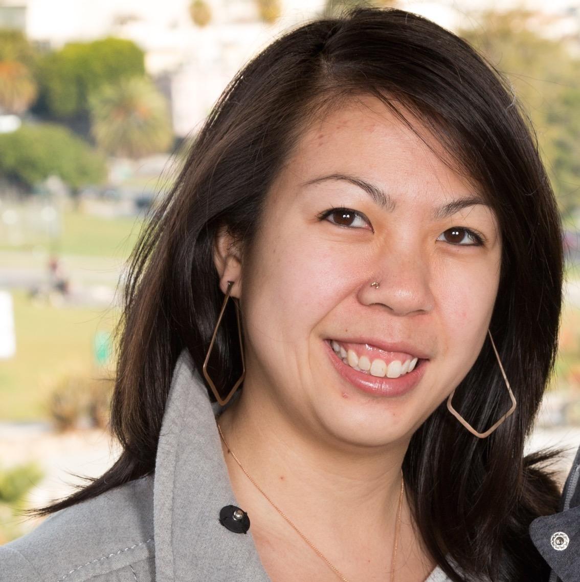 Erin Mercer, MBA, MA, CCC-SLP